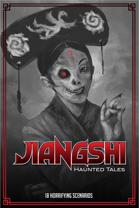 Jiangshi: Haunted Tales Scenario Book
