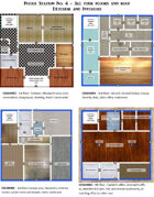 Police Station No.4 ALL FLOORS Interior & Exterior [BUNDLE]