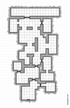 Dungeon Map 2800x1820