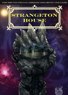 Strangeton House