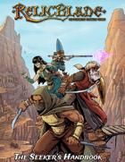 Relicblade: The Seeker's Handbook