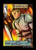 The Cauldron - The Knight hero deck