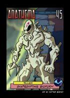 The Cauldron - Anathema villain deck