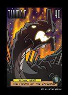 The Cauldron - Tiamat villain deck