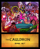 The Cauldron - Base set [BUNDLE]