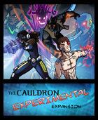 The Cauldron - Experimental expansion [BUNDLE]