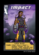 The Cauldron Stormfall - Impact hero deck