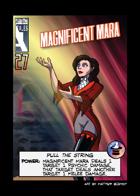 The Cauldron Stormfall - Magnificent Mara hero deck