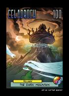 The Cauldron Stormfall - Celadroch villain deck