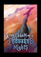 The Cauldron Adrift - The Chasm of a Thousand Nights environment deck