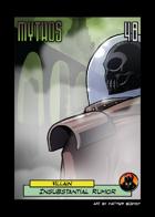 The Cauldron Adrift - Mythos villain deck
