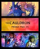 The Cauldron - Unexpected expansion [BUNDLE]