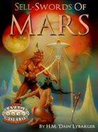 Sell-Swords of Mars
