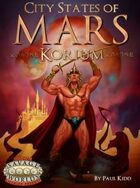 City-States of Mars:  Korium