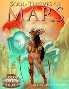 Soul-Thieves of Mars
