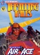 THRILLING TALES: Advanced Class- AIR ACE