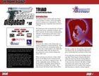 Modern Dispatch (#58): Triad