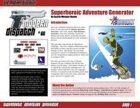 Modern Dispatch (#66): Superheroic Adventure Generator