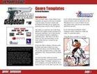 Modern Dispatch (#70): Genre Templates