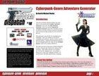 Modern Dispatch (#78): Cyberpunk-Genre Adventure Generator
