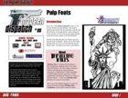 Modern Dispatch (#86): Pulp Feats