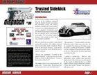 Modern Dispatch (#94): Trusted Sidekick