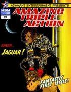 Amazing Triple Action #1