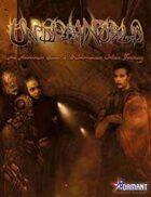 UnderWorld: An Adventure Game of Subterranean Fantasy