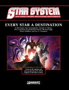 Star System: Every Star A Destination