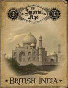 The Imperial Age: British India