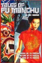 Tales of Fu Manchu