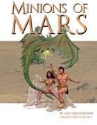 Minions of Mars
