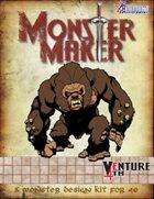 Venture 4th: Monster Maker