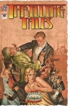 Thrilling Tales 2nd Edition (Savage Worlds)