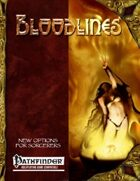 Bloodlines: New Options for Sorcerers