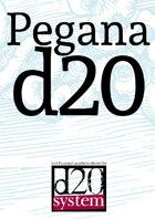 Pegana d20