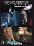Starguild: Space Opera Noir