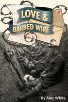 Love & Barbed Wire
