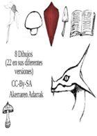 22 Little drawings