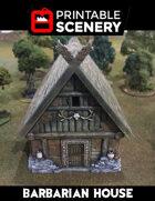 Barbarian House