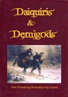 Daiquiris & Demigods