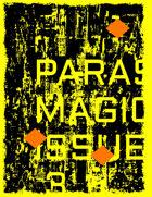 Parasitic Magician #3