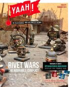 Yaah! Magazine and Complete Wargame #1
