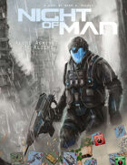 Night of Man: Alone Against the Aliens