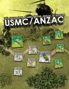 '65 USMC and ANZAC