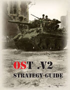 Old School Tactical Vol. II: Strategy Guide
