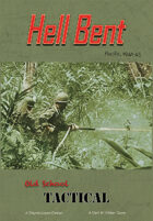 Old School Tactical Vol III Expansion: Hell Bent
