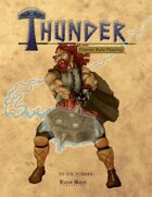 Thunder Classic Role Playing - v3.2