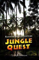 Random Solo Adventure: Jungle Quest