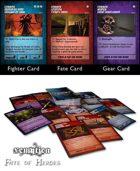 Xemytica: Fate of Heroes [Starter Pack]